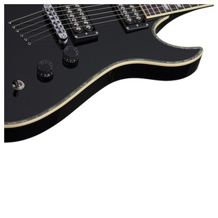 Schecter Synyster Gates Commemerative Avenger Bat Country