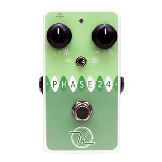Keeley Phase 24 Pedal