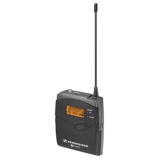 SK 100 G3 bodypack transmitter