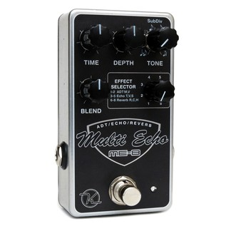 Keeley ME-8 Multi Echo Pedal