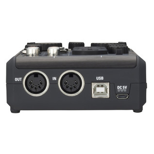 Zoom U24 USB Audio Interface