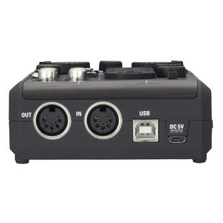Zoom U24 USB Audio Interface