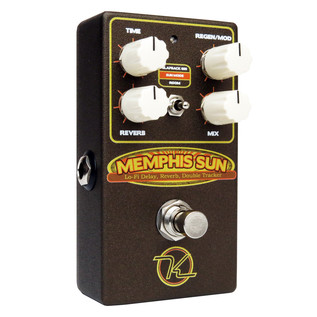 Keeley Memphis Sun Neo-Verb