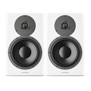 Dynaudio LYD-8 Near-Field Studio Monitor with Stands, Pair