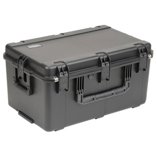 SKB iSeries 2918-14 Waterproof Case (With Cubed Foam) - Angled Closed