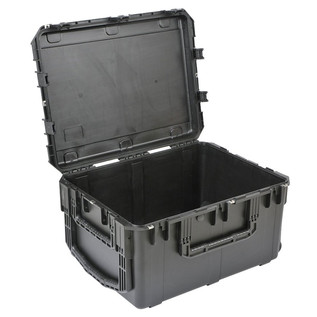 SKB iSeries 2922-16 Waterproof Case (Empty) - Angled Open