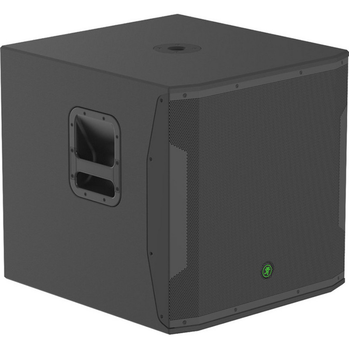 mackie srm1850 18 inch active subwoofer speaker ex demo at. Black Bedroom Furniture Sets. Home Design Ideas