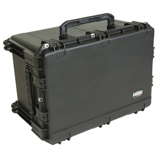 SKB iSeries 3021-18 Waterproof Case (Empty) - Front Open