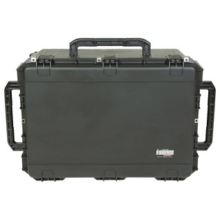 SKB iSeries 3021-18 Waterproof Case (Empty) - Front Case