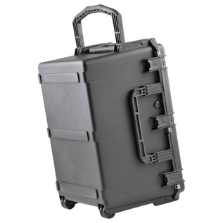 SKB iSeries 3I-3021 Waterproof Case (With Cubed Foam) - Side Handle