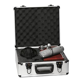 Miktek C7E Large Diaphragm Multi-Pattern Fet Condenser Microphone