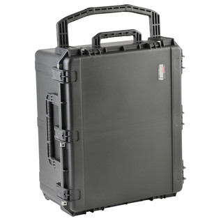 SKB iSeries 3026-15 Waterproof Case (With Cubed Foam) - Case With Handle