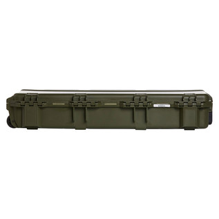 SKB iSeries 3614-6 Waterproof Utility Case (Empty) - Rear Closed