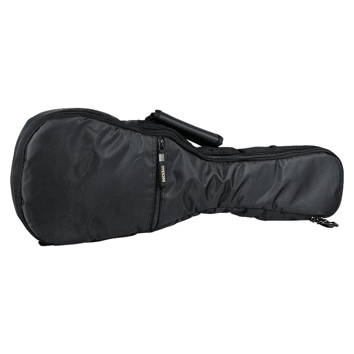 Rockbag par warwick housse ukul l taille concert gamme for Housse ukulele