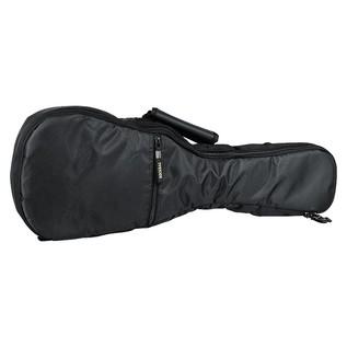 RockBag by Warwick Student Line Concert Ukulele Bag, Black