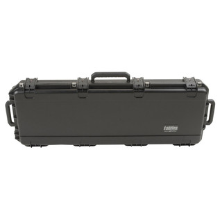 SKB iSeries 4214-5 Waterproof Case (With Layered Foam) - Front Closed