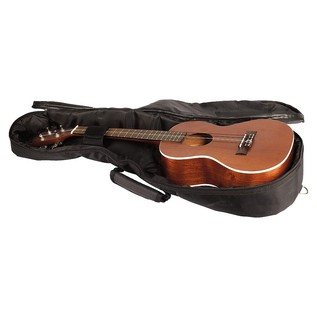 RockBag by Warwick Student Line Tenor Ukulele Bag, Black