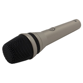 AKG D5 LX Dynamic Vocal Microphone - Flat