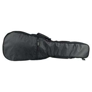 RockBag by Warwick Student Line Baritone Ukulele Bag, Black