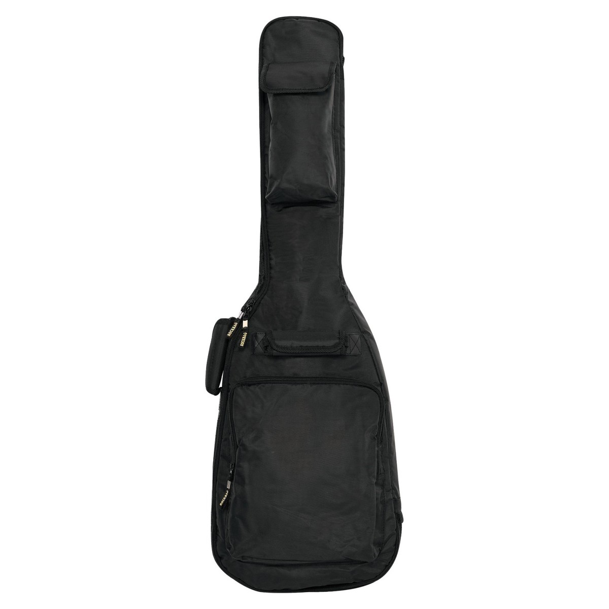 rockbag par warwick housse pour guitare electrique gamme tudiant noir. Black Bedroom Furniture Sets. Home Design Ideas