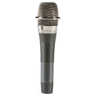 Blue enCORE 100 Handheld Dynamic Microphone - Rear