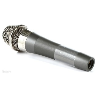 Blue enCORE 100 Handheld Dynamic Microphone - Bottom Flat