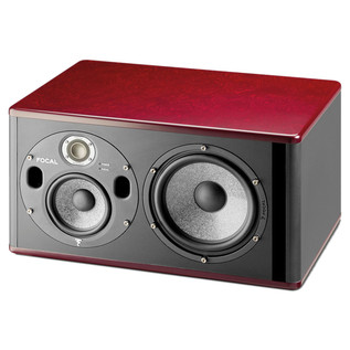 Focal Trio6 BE 2 in 1 Monitoring System, Red (Single) - Horizontal