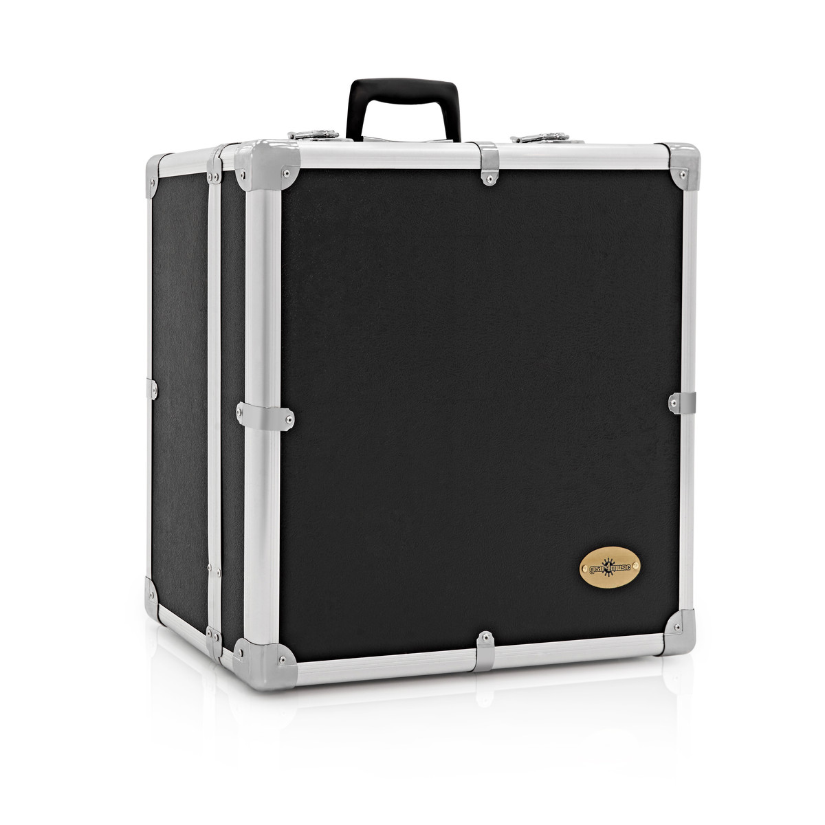 Image of 27 Key/48 Bass Accordion ABS Case by Gear4music
