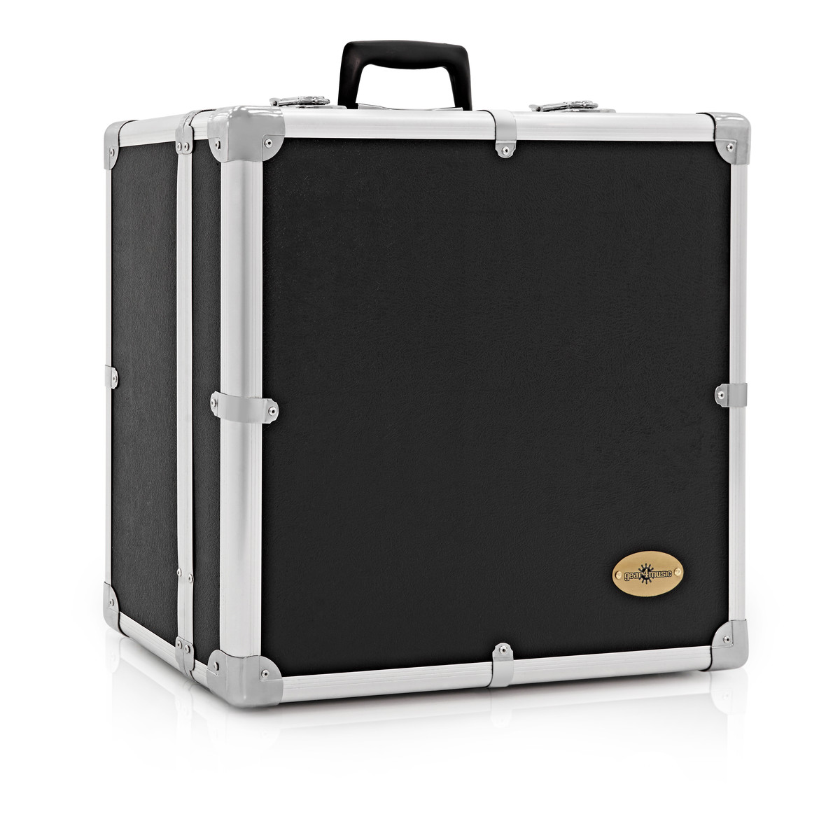 Image of 37 Key/96 Bass Accordion ABS Case by Gear4music