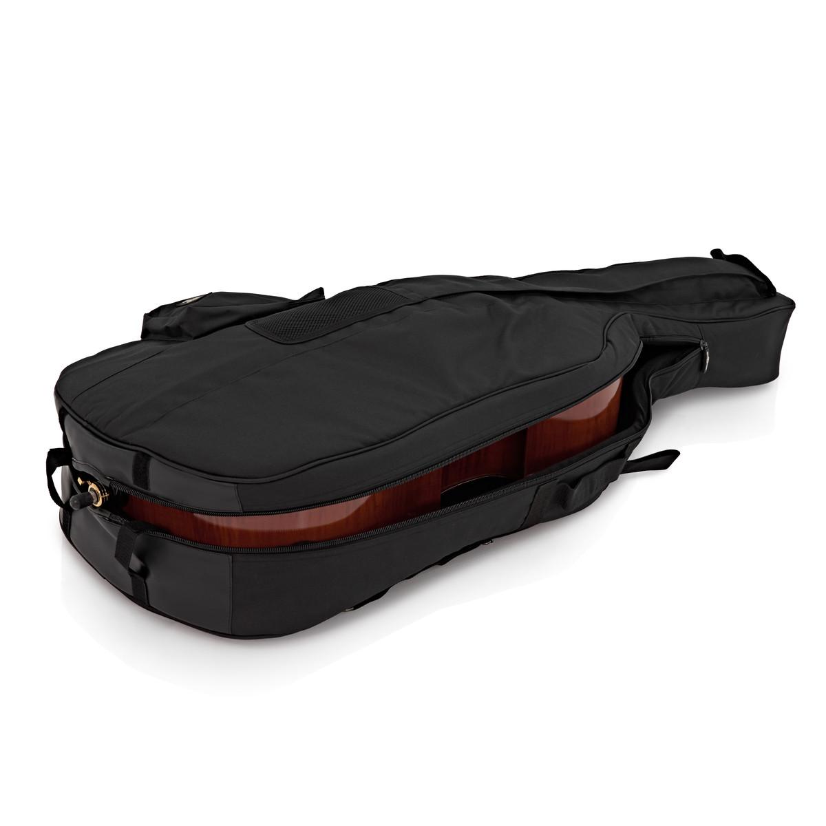 Housse violoncelle 3 4 par gear4music for Housse violoncelle