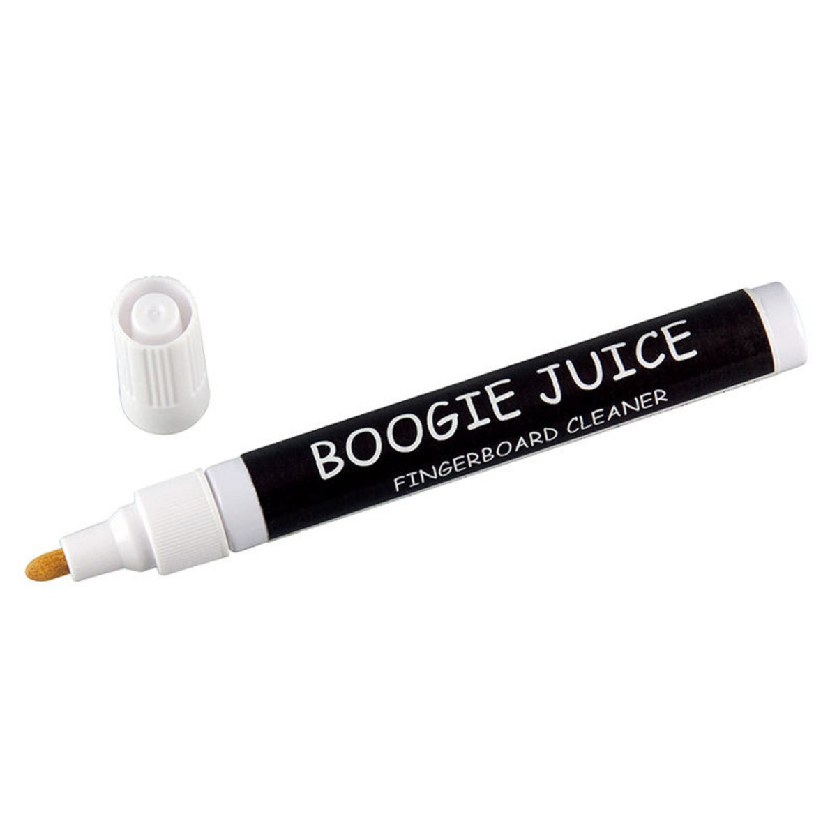 Image of Boogie Juice Fingerboard Cleaner for Ukulele or Guitar