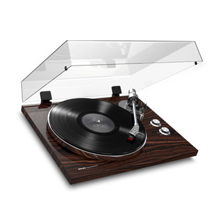 Akai BT-500 Belt Drive Turntable