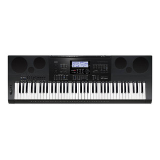 Casio WK-7600 Portable Keyboard