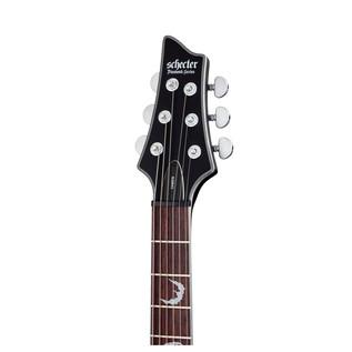 SchecterDamien Platinum-6 Electric Guitar, Satin Black