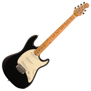 Music Man Cutlass Electric Guitar, Black