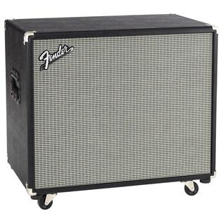 Fender Bassman 115 Neo 1 x 15'' Bass Speaker Cabinet