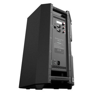 Electro-Voice ZLX 12P Back