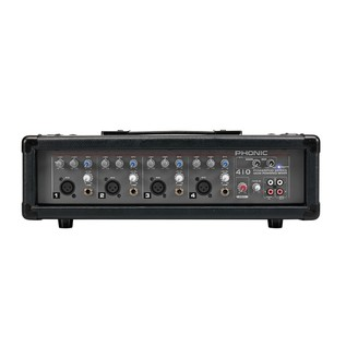 Phonic Powerpod410 Powered Mixer