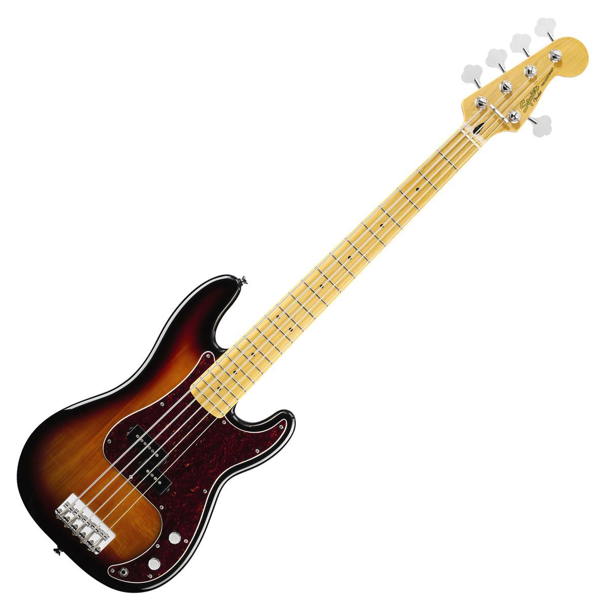 Vintage Modified P Bass 118