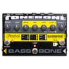 Radiální Tonebone Bassbone V2 basový předzesilovač