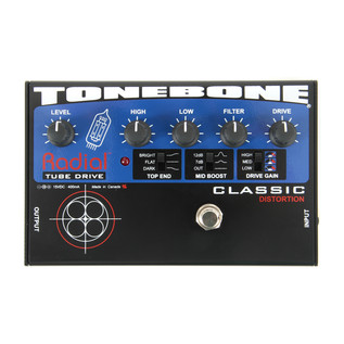 Radial Tonebone Classic Tube Distortion
