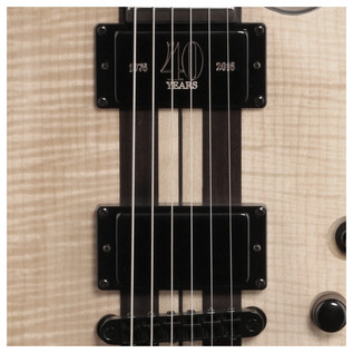 Schecter C-1 40th