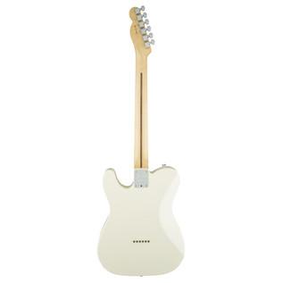Fender FSR American Standard Telecaster, Olympic White