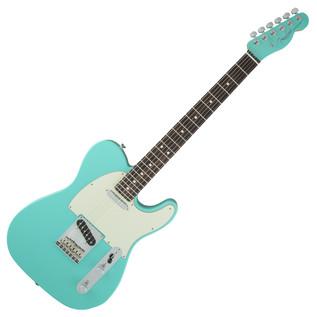 Fender FSR American Standard Telecaster, Surf Green