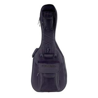 RockBag by Warwick Starline Acoustic Guitar Gig Bag, Black