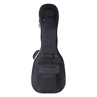 RockBag by Warwick Starline Hollow Body Bass Gig Bag, Black