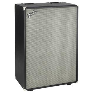 Fender Bassman 610 Neo 6 x 10'' Bass Speaker Cabinet