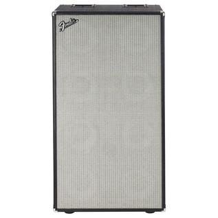 Fender Bassman 810 Neo 8 x 10'' Bass Speaker Cabinet