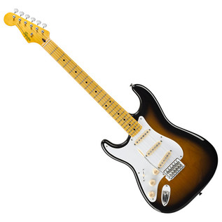 Squier by Fender Classic Vibe 50's Left Handed Stratocaster, 2-Tone sunburst