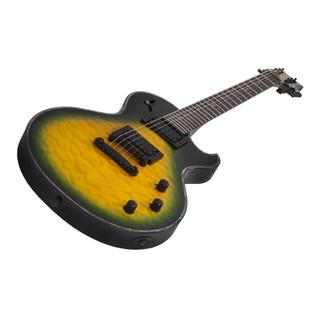 Schecter Hellraiser Solo-II Passive Electric Guitar